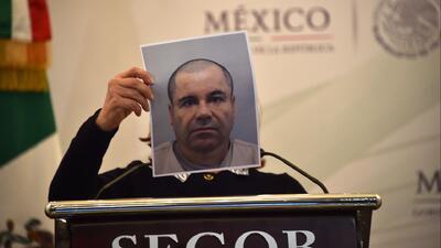 Autoridades mexicanas declaran que Estados Unidos no está ayudando a bus...