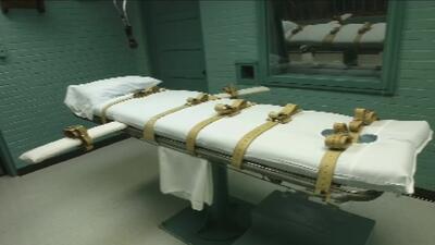 Nebraska, estado número 19 en abolir pena de muerte