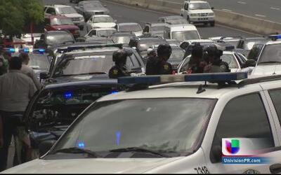 Intensa búsqueda de dos criminales peligrosos en San Juan