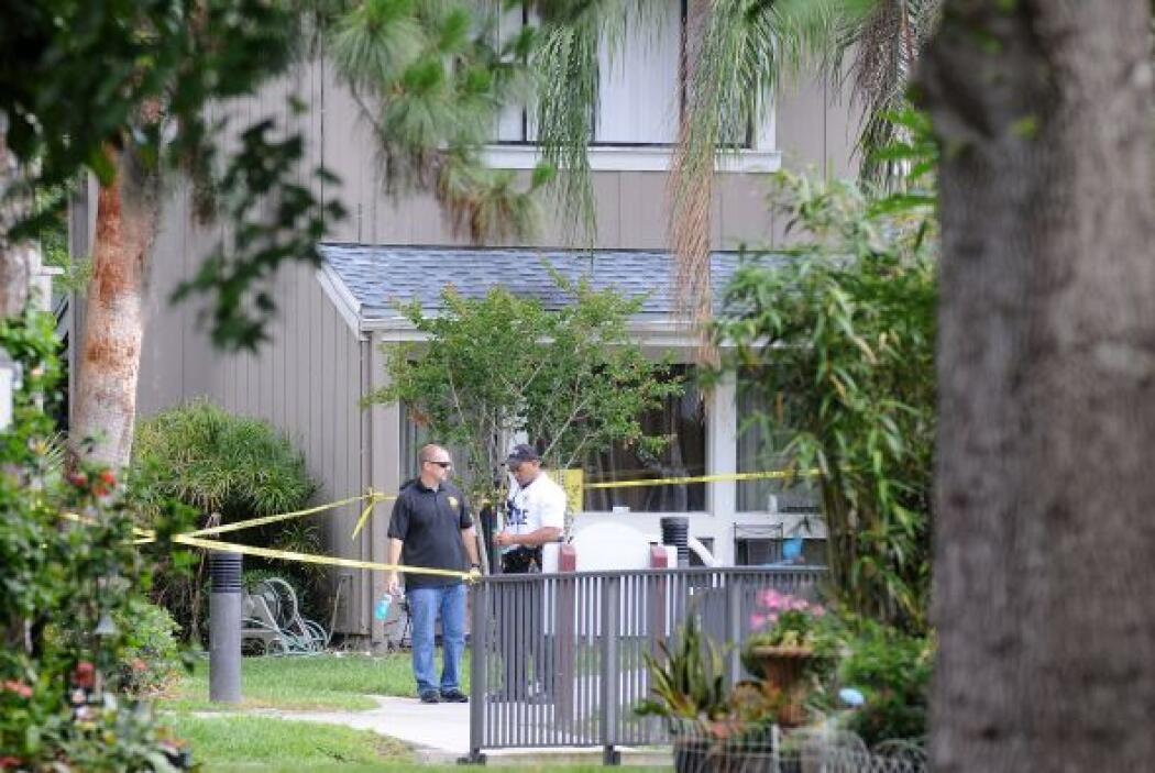 Un portavoz del FBI dijo a emisoras de televisión de Orlando que su agen...