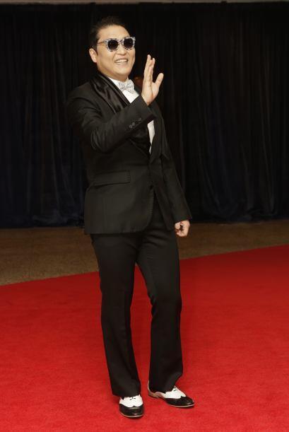 """¡Hasta el cantante de """"Gangnam Style"""", PSY!Mira aquí los videos más chis..."""