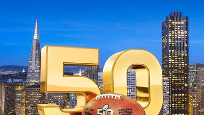 NFL Super Bowl Info