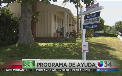Ayuda estatal a dueños de casa en problemas