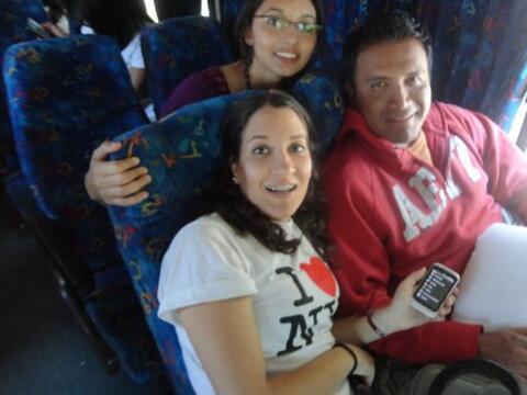 Pablo Martínez compartió los mejores momentos de su trayec...