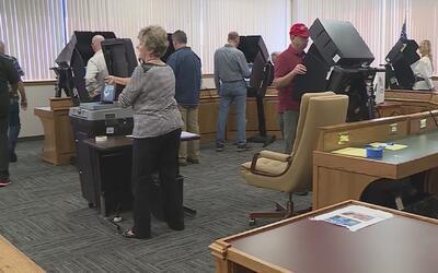 Buscan reducir la edad legal para ejercer el derecho al voto en California