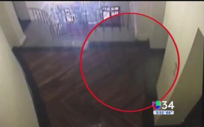 Funcionarios afirman que un fantasma recorre el Congreso colombiano