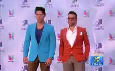 Los mejores vestidos de Premios Juventud, según los expertos de Despiert...