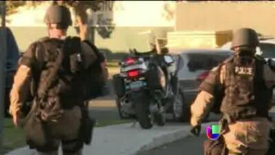 Niño pistolero de Nevada tomó el arma de su propia casa