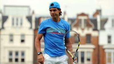 Rafael Nadal nunca había perdido ante Mardy Fish.