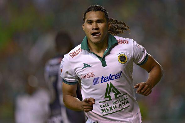 Los esmeraldas tienen el Carlos Peña al 'As' bajo la manga pues si bien...