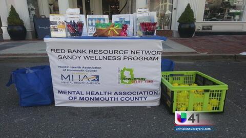 Centro comunitario de New Jersey ayuda a familias latinas