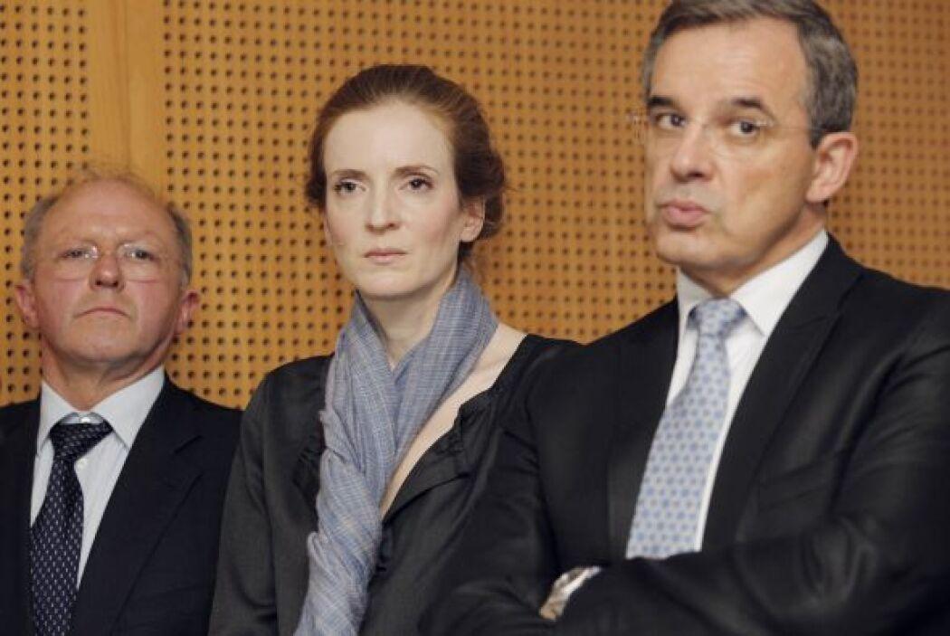 El gobierno francés será el encargado de nombrar dentro de unos días un...