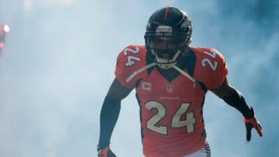 Champ Bailey.