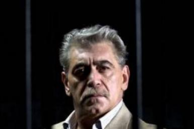Falleció el actor Juan Carlos Serrán