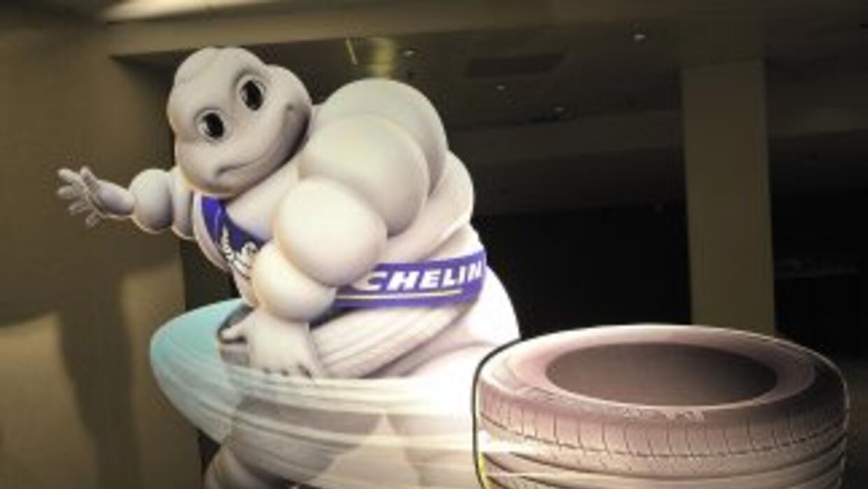 Michelin fue uno de los ganadores en la encuesta de JD power.