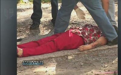 Crimen atroz en el Salvador