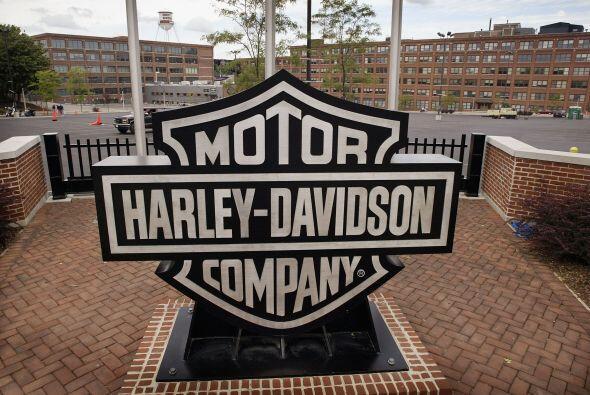 Como dato contextual, la marca de motocicletas nació en Milwaukee, Wisco...