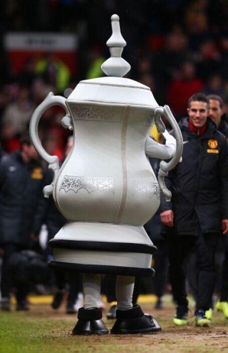 El Manchester United sueña con ganar esta y otras copas en la temporada.