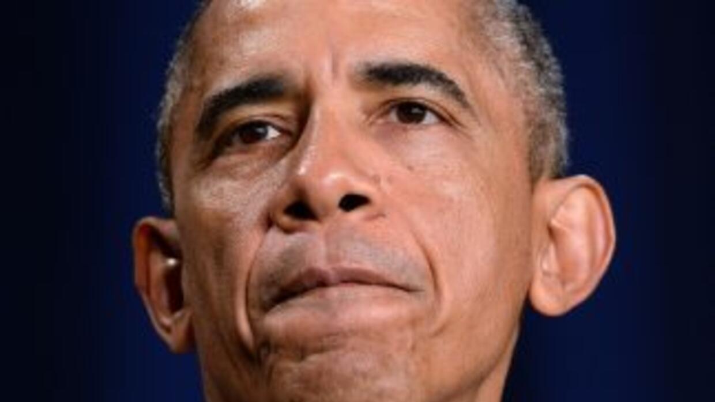 Obama dice por qué la acción ejecutiva no fue más amplia