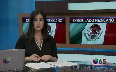 CONSULADO MEXICANO FIRMA ACUERDO DE IGUALDAD DE GENEROS
