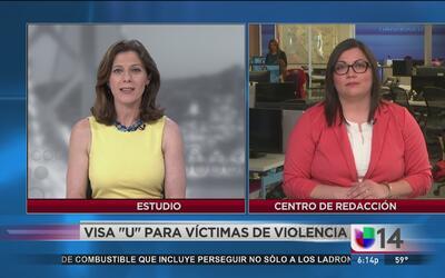 Dudas sobre el trámite de la Visa U