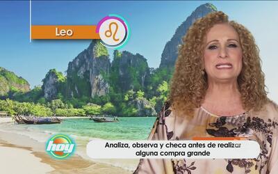 Mizada Leo 26 de agosto de 2016