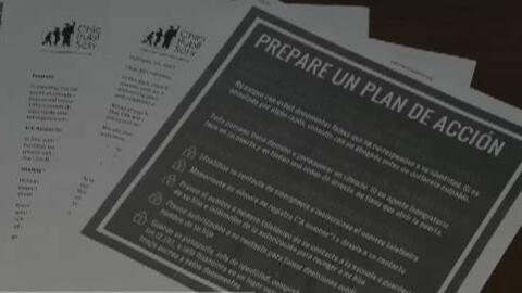 'Chicago en un Minuto': CPS bloqueará cualquier operativo que busque det...