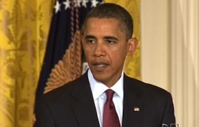 Presidente Barack Obama por los hispanos