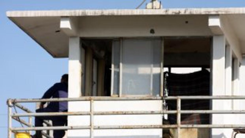 Autoridades justificaron lasentencia en base al historial delictivo de...