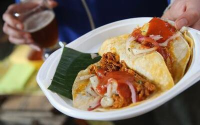 La culinaria hispana se abre paso en EEUU