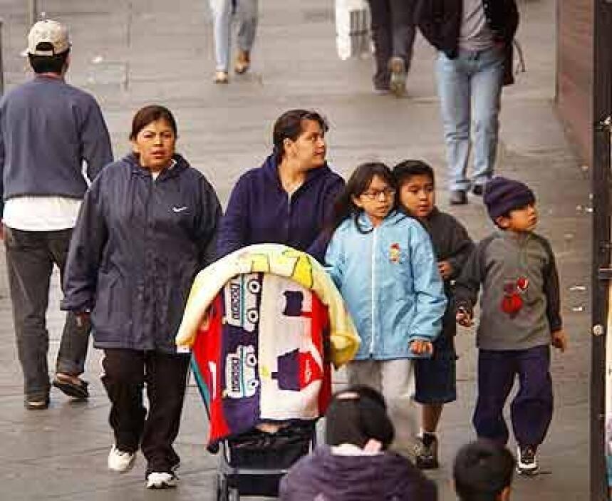 ConfidencialEl gobierno y las instituciones que apoyan al Censo están ha...