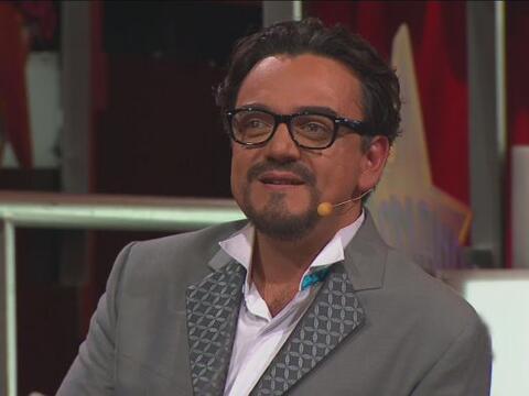 En este episodio de Parodiando hubo grandes duetos. Pierre Ángelo...