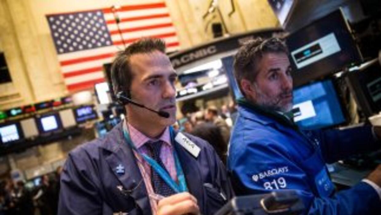 Wall Street abrió al alza el miércoles recibiendo bien la victoria de lo...
