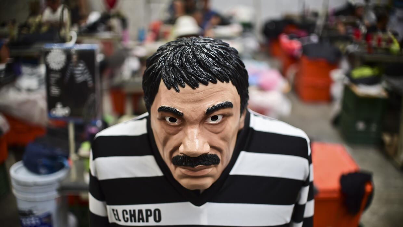 Arturo Sarukhan: La tercera tiene que ser la vencida GettyImages-El-Chap...