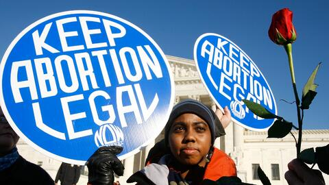 salud aborto