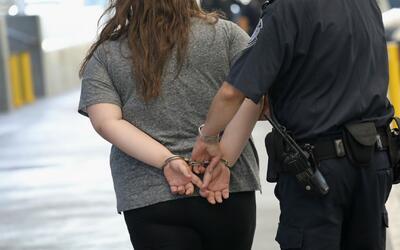 ¿Cuáles son los derechos de los inmigrantes al ser abordados para una de...