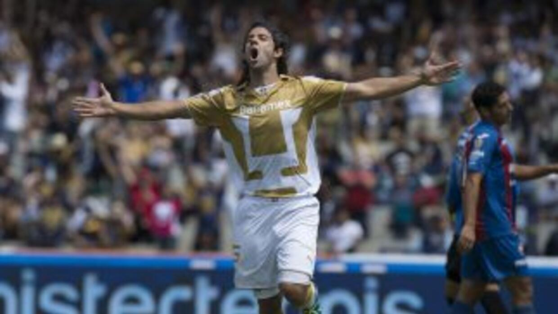 Diego Lagos.
