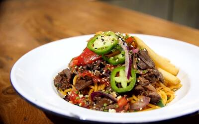 Conoce Latinicity, el mercado gourmet más latino de Chicago