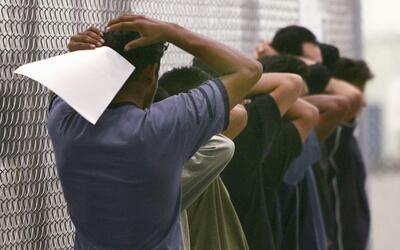 El aumento de las tarifas de inmigración, entre ellas el costo de...
