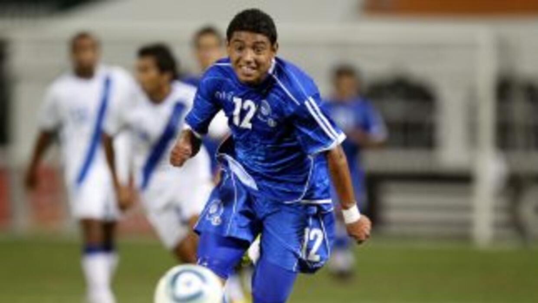 El Salvador lanzó su lista de convocados para el duelo ante Panamá.