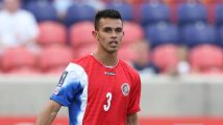 Giancarlo González jugará en la Serie A de Italia.