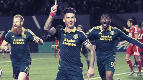 Portland Timbers 3-1 FC Dallas: Revive lo mejor del partido