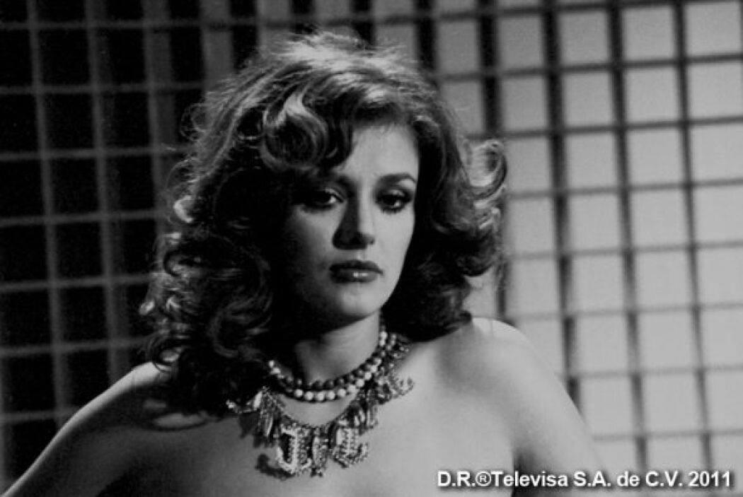 "1. Fernanda en ""Colorina"" Sin desmerecer a otras actrices que se han atr..."