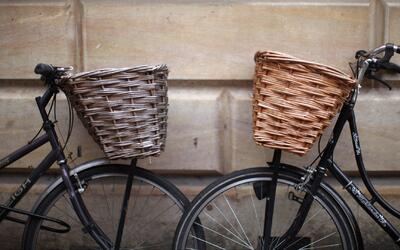 ¿Dónde pueden estar las bicicletas que se han robado en Santa Ana?