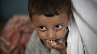 La ONU pidió $460 millones de ayuda urgente apara Pakistán y atender a u...