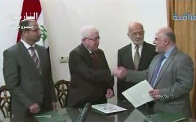 En Irak se desata ahora una batalla política