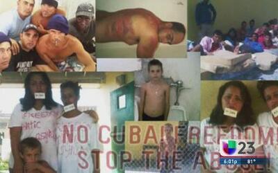 Cubano viajará a Bahamas para testificar contra guardias penales