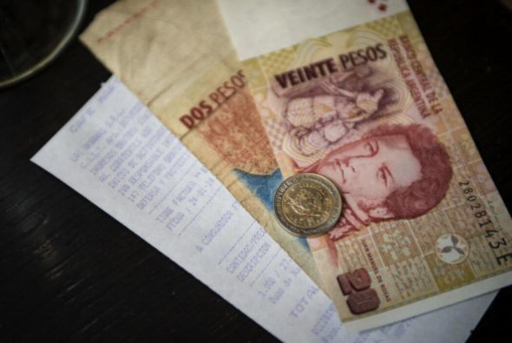 La sexta posición es del ya mencionado Argentina, junto con Colombia, Ur...
