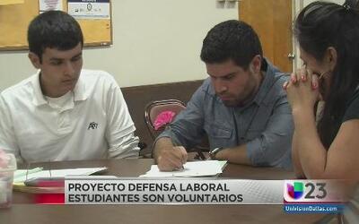 Proyecto defensa laboral