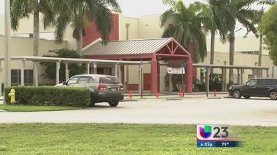 Poco creíbles las amenazas a escuelas en Miami y Broward
